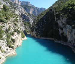 Verdonschlucht | Grand Canyon du Verdon
